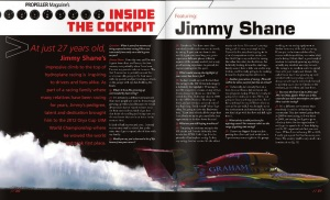 Jimmy Shane