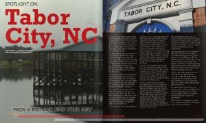Tabor City